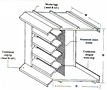 Brick/Block Masonry Vents